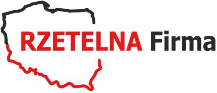 Rzetelna firma - logo
