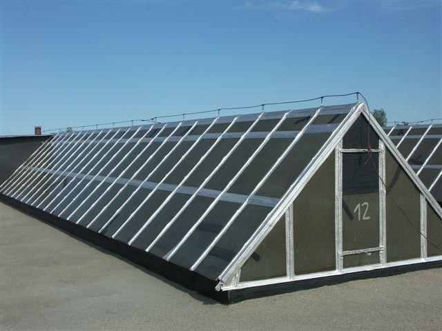 pokrycie dachu