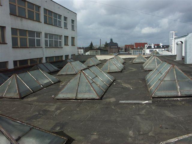blacha na dach