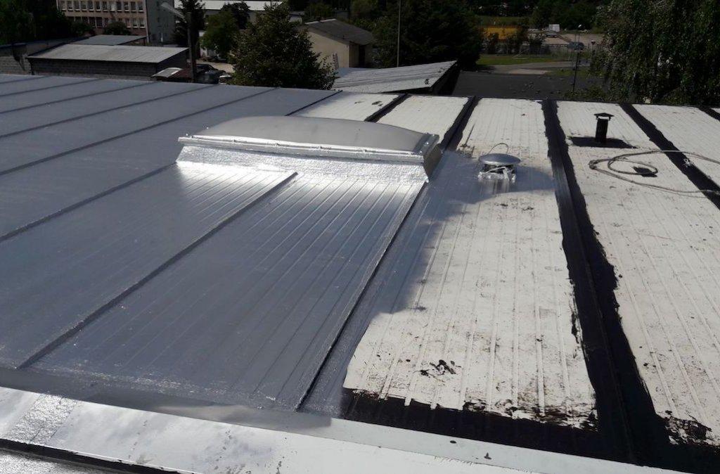 renowacja-dachu-z-blachy