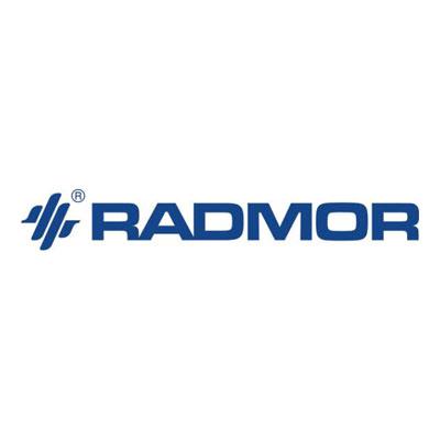 radmor logo