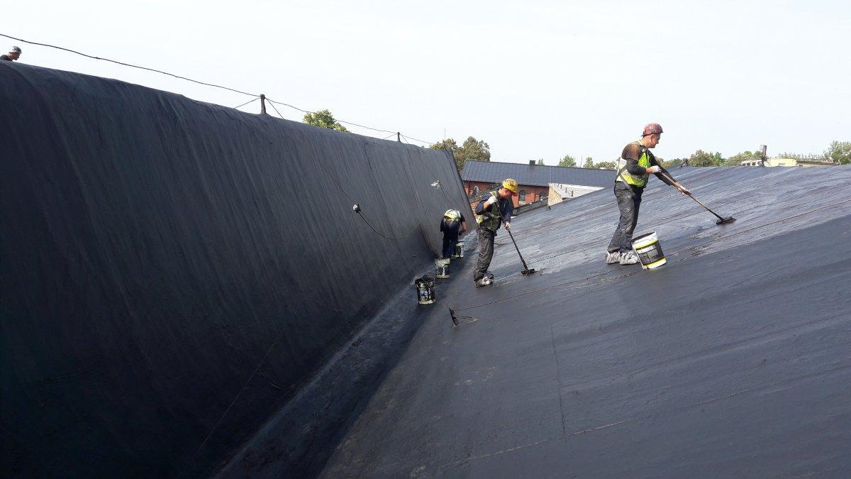 renowacje dachu dolnośląskie