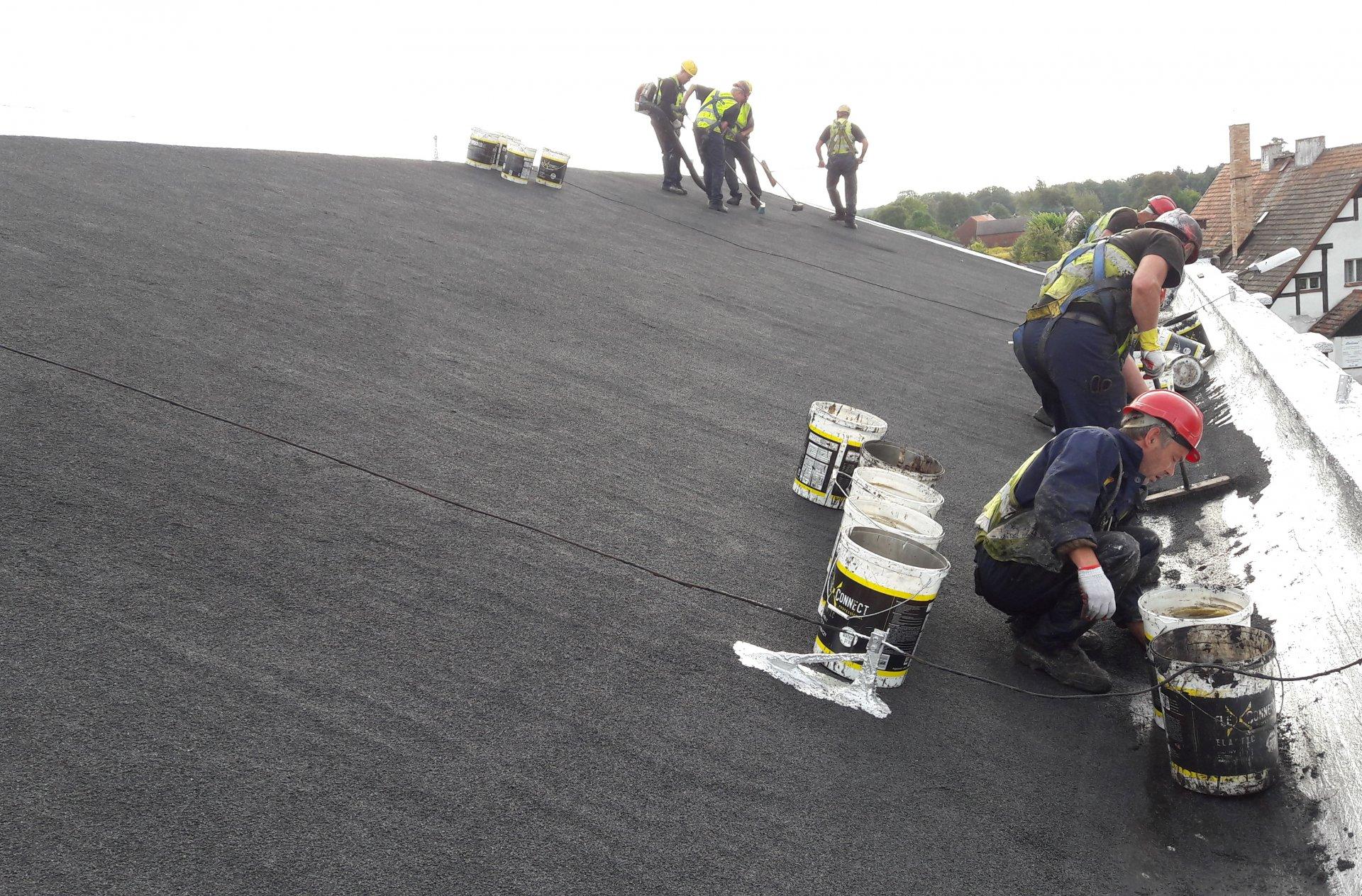integro renowacje dachów