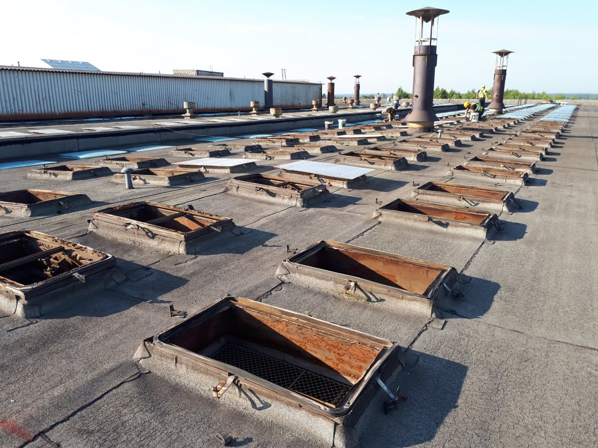 tanie pokrycia dachowe
