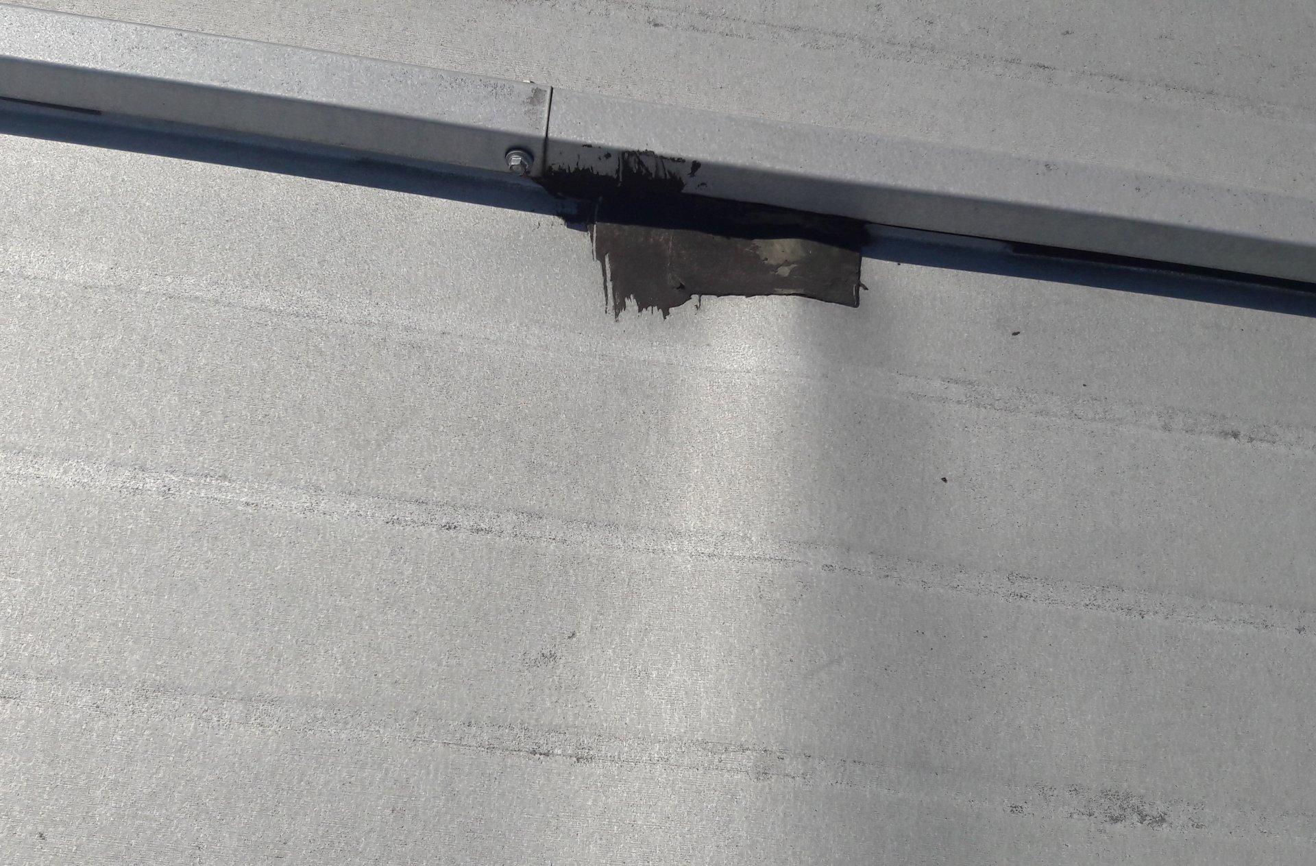 Renowacje dachu z Blachy