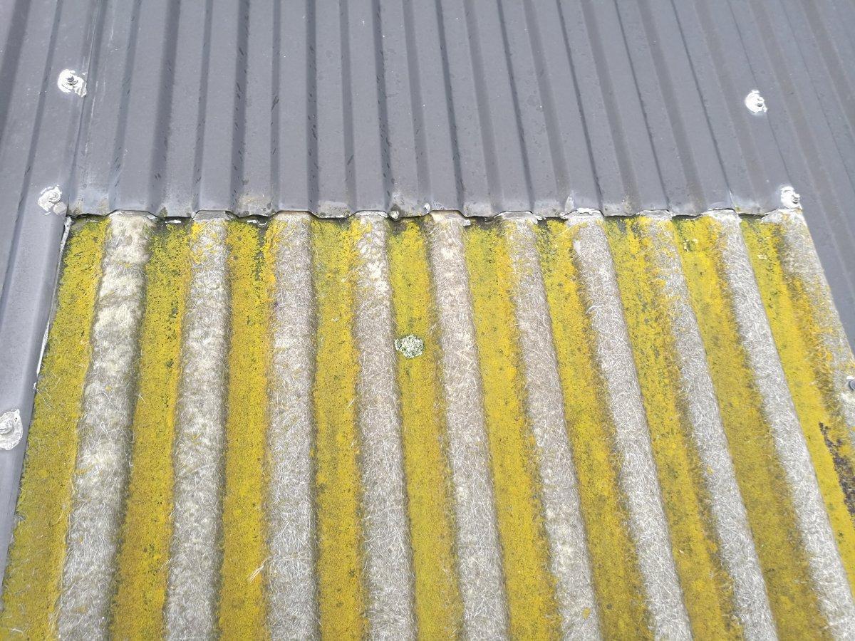 wymiana świetlików dachowych