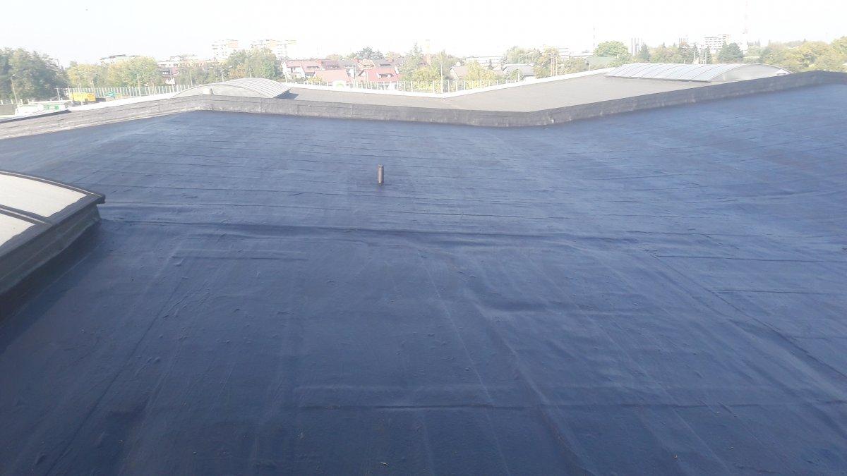 impregnacja wkładki zbrojącej, naprawa dachu cennik