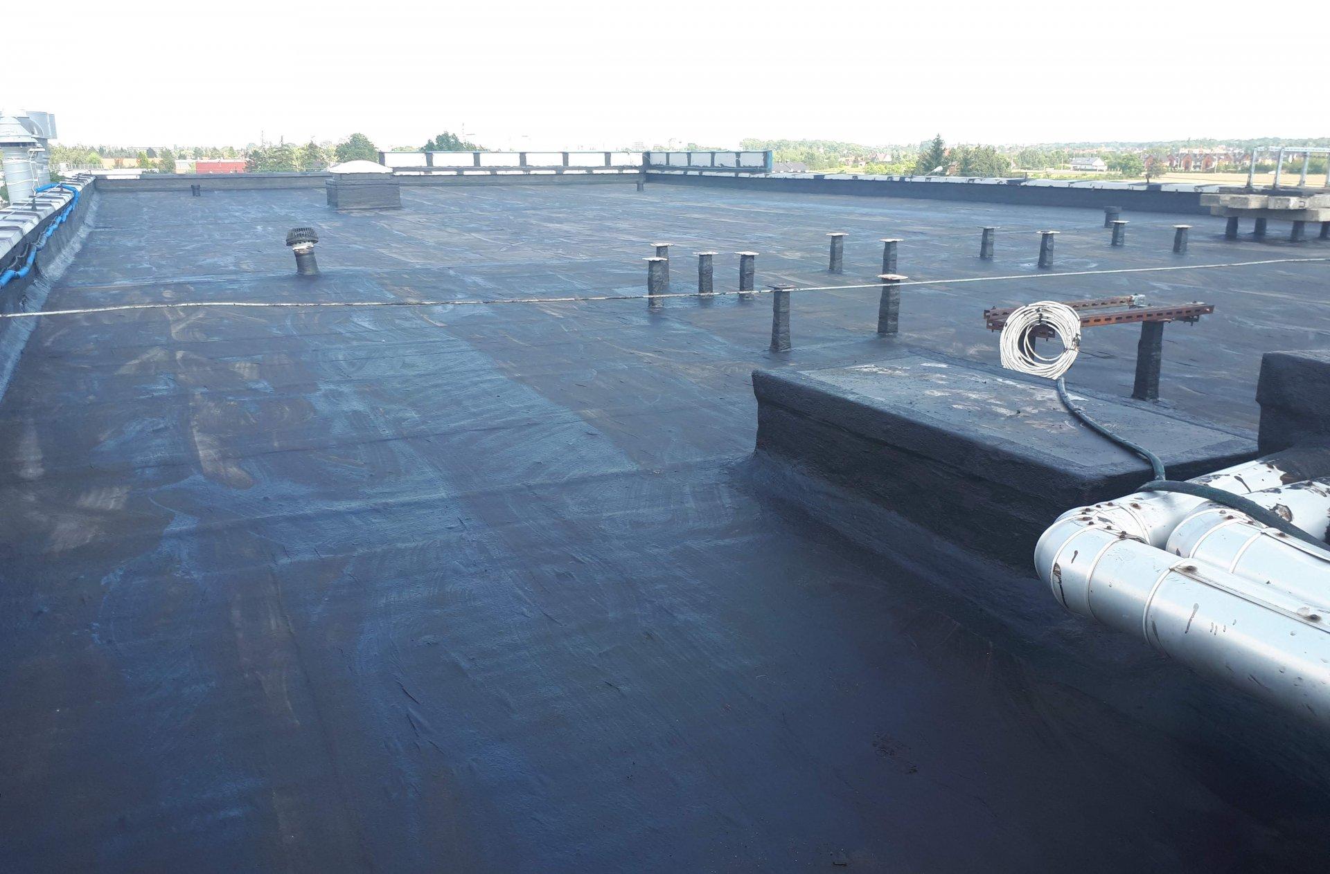 naprawa dachu piaseczno