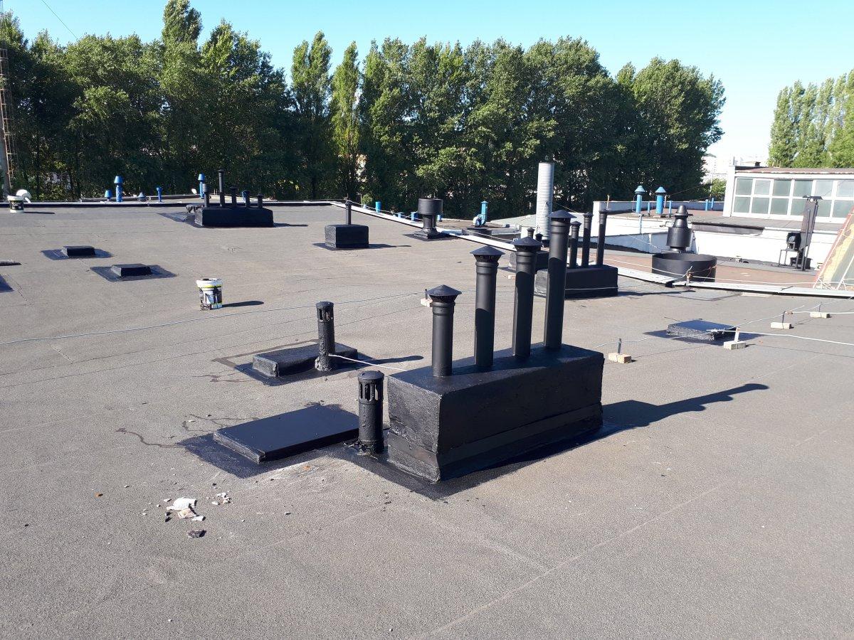 Renowacje dachów Pomorskie