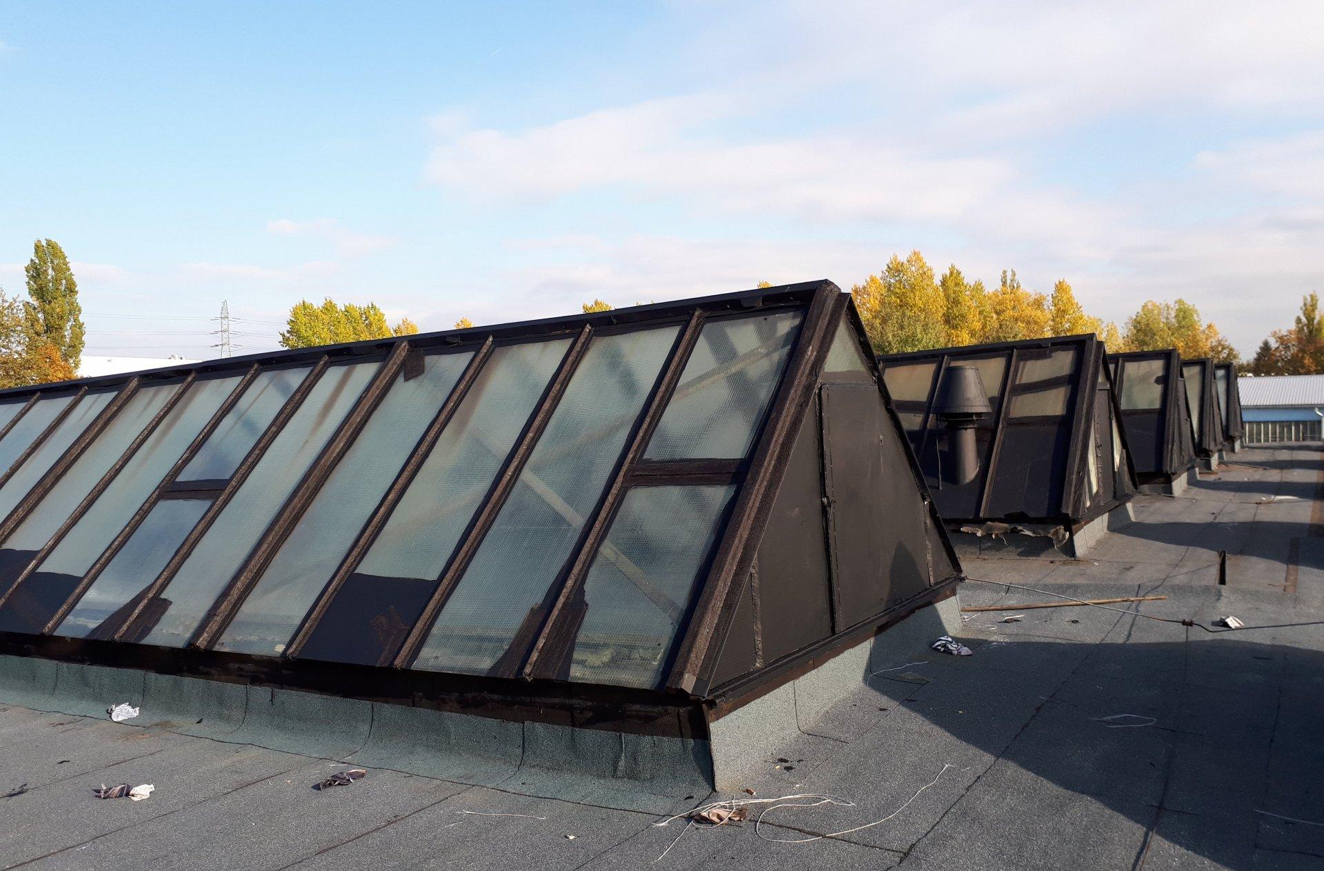 renowacje dachów katowice