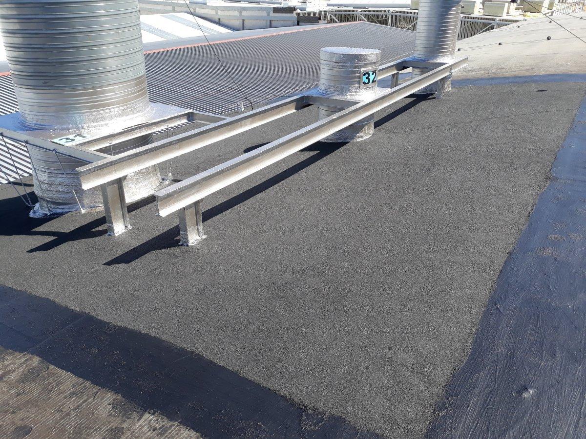 kompleksowe modernizacje dachów