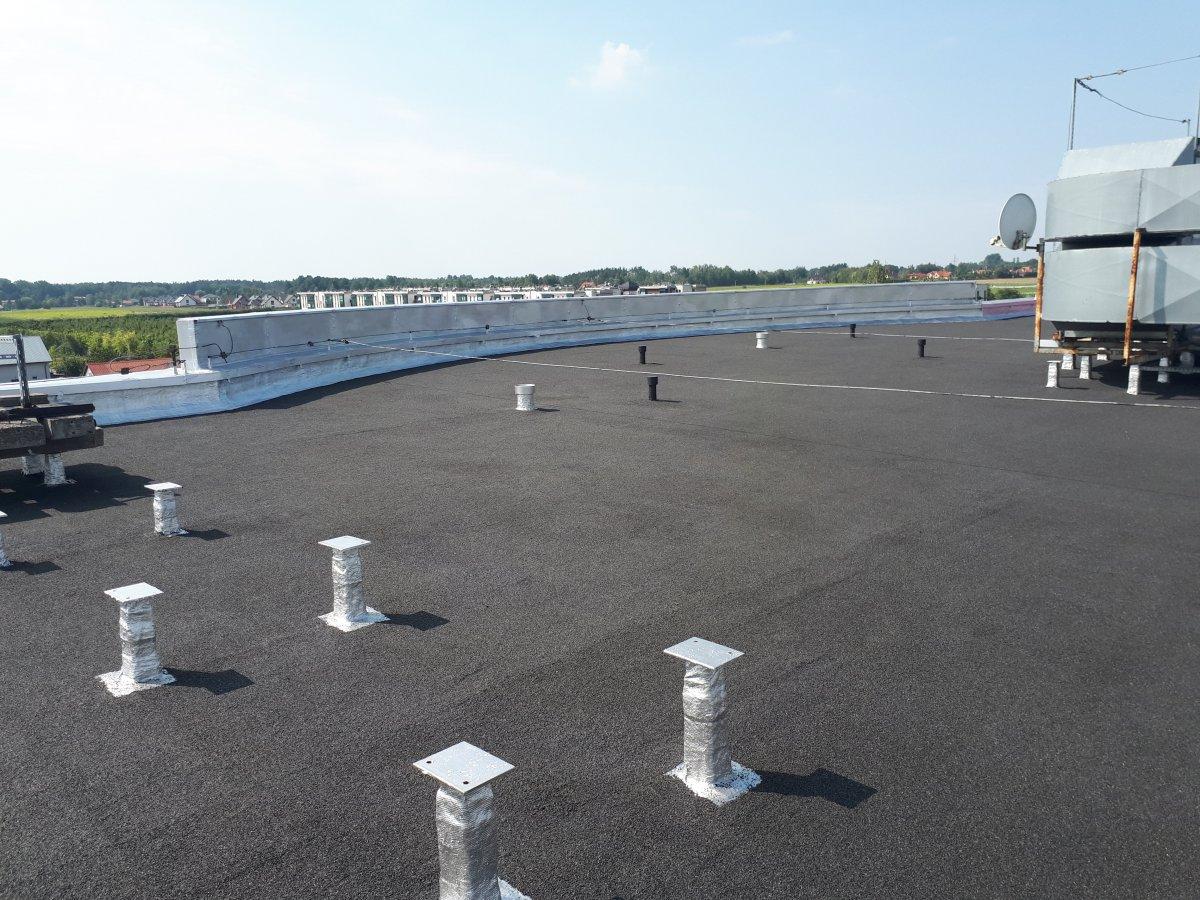 kompleksowa renowacja dachu