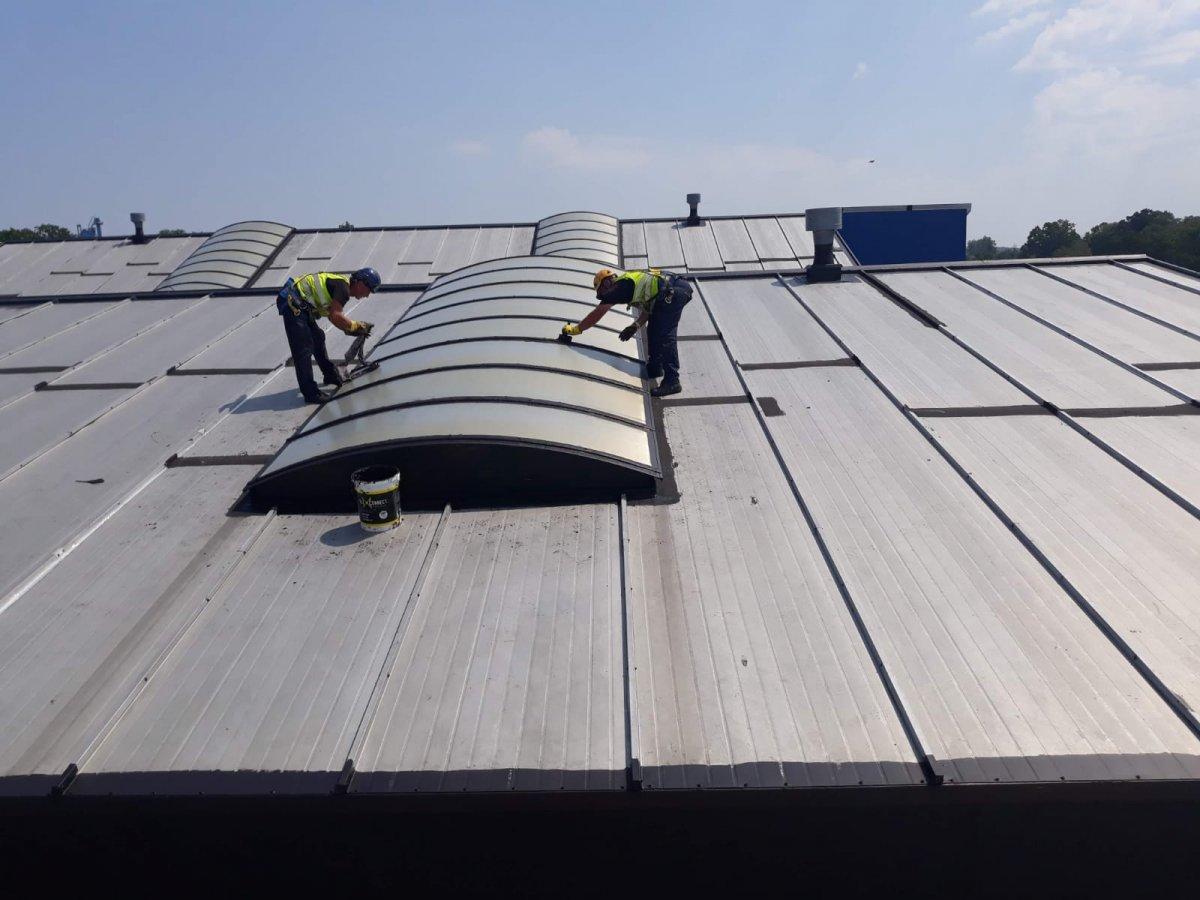1. Renowacja dachów trójmiasto
