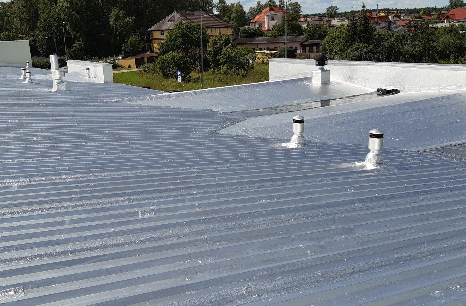 6.renowacja dachów przemysłowych